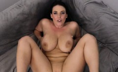 bombshell angela white gets her pussy torn apart