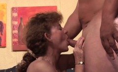 katrin gets taken for a ride and bang
