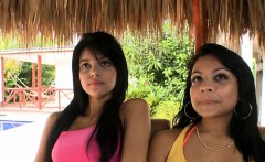 perfect colombian teen sluts