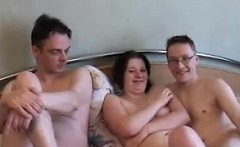 fake penis hookup with the stout lady is delight