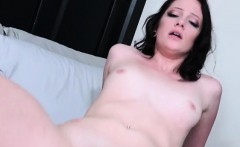 College Babe Riley Renee Enjoys Professors Cock