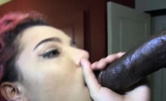 Sexy 19 Yr Teen Lucy Belle Takin Bbc Dick Freak