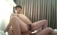 Blowjob And Fucking From Partner