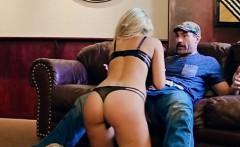 Blonde Vixen Kayla Kayden Sucks And Rides Neighbor