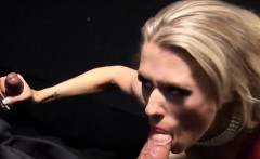 two horny babes and one big rod