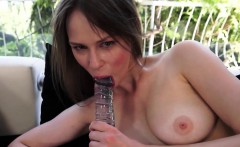 Watersports Slut Dildo