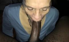 Cougar Jenny Sucks My Bbc Dry