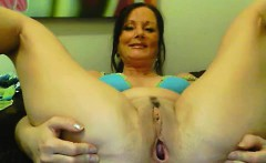 Ebony mature webcam pt 2