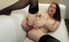 Ginger Webcam Teen Dildos Her Pussy