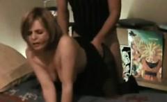Cheating wife deepthroat and fucks friend