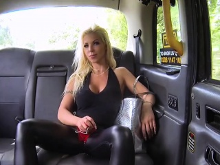 Barbie Sins And Honour May In Taxi training leads to threeso