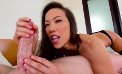 Wam Asian Gobbling Cock