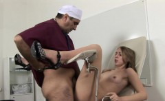 professional slut decided to visit her horny doctor