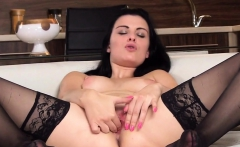 Naughty Czech Teen Spreads Her Soft Cunt To The Extreme00whg