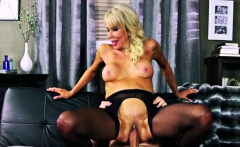 Busty Mature Slut Loves to Do Anal