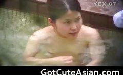 Hidden webcam taken in Japan