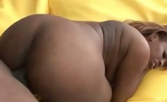 black hoe sucking afro dick and fucked