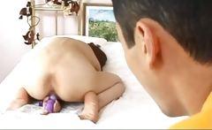 Hot MiLF Aya Kurosaki in sexy lingerie