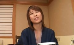 Nana Natsume Asian girl is nude for