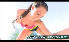 Randi Girl New Ftv Young Brown Naturals Have A Perfect