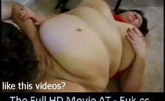 Big fat girls fucking cock in group