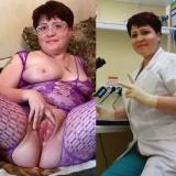 Medical whore