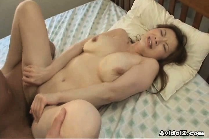 ESTELLE: Japanese milf secret