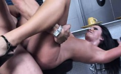 Fucked off the Bar Stool Ashli Orion