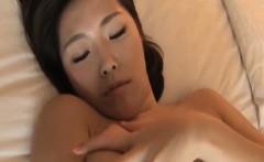 Cute Seductive Korean Babe Having Sex