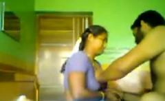 Kinky Indian Couple Having Sex On Camera