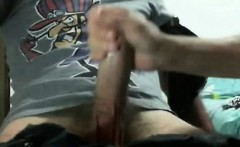 Playing With Friends Penis Under Desk In Class