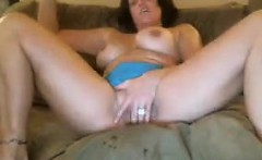 Naughty Mother With Nice Tits