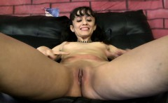 Latina down for extreme rough sex