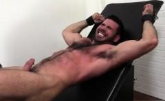 Teen boy feet movie gay Billy Santoro Ticked Naked