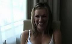 British Milf in Sex Movie with Dark Buddy