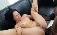 Pornstar model gets her anal plowed with hard cock