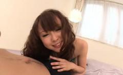 Serious POV oral with cock sucking Jyunko Hayama