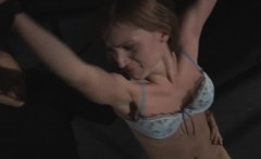 BDSM Porn Video - anal rough fuck and bondage sex games
