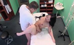 Carolina Star In Frisky Russian Babe Loves Docs Cock