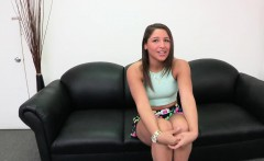 BANG Casting Abella Danger gets Smashed