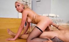 Jessica Jones In Dancing For Dick