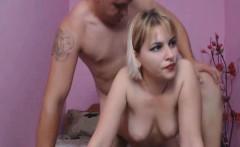 Naughty Couple Enjoy Having Hot And Wild Sex