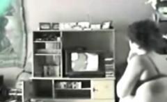 porn addiction my sister 19 shown on spy cam