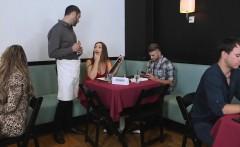 RealityKings - RK Prime - Tip The Waiter
