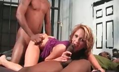 Cuckold Watches From A Cage