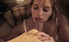 Horny wife in Speaks Dirty with her Guy