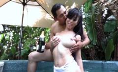 Jade Kush in Bubbly Breasts