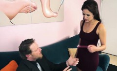 Dirty GF Blair Summers gets disciplined