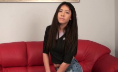 Luly Lo hot teen masturbating