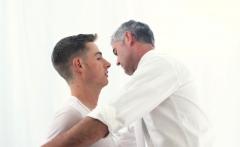 Mormon elder ass rimmed